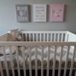 Cara Merawat Tempat Tidur Bayi dengan Mudah