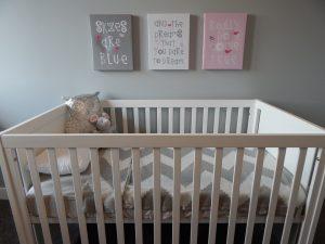 Cara Merawat Tempat Tidur Bayi
