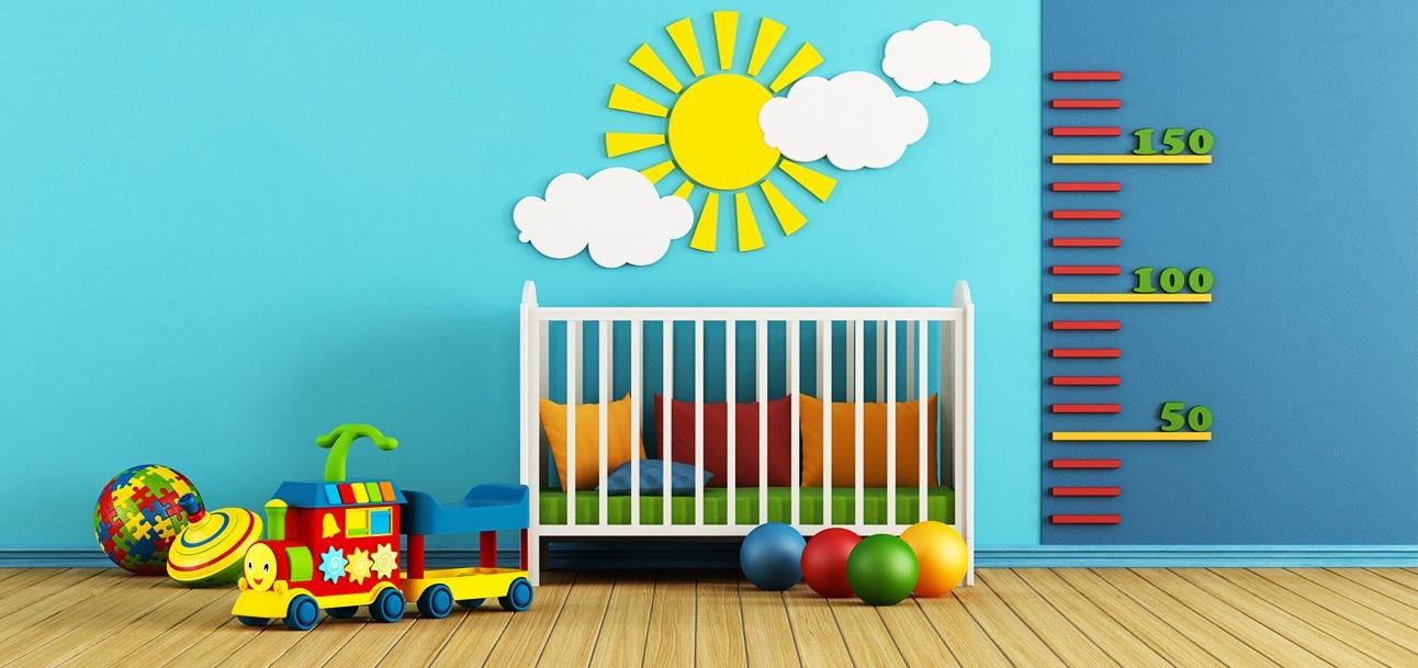 Apa Yang Harus Ada Di Kamar Bayi?