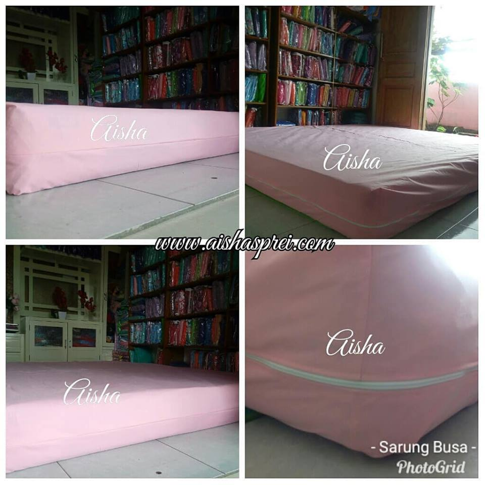 sprei anti air jogja