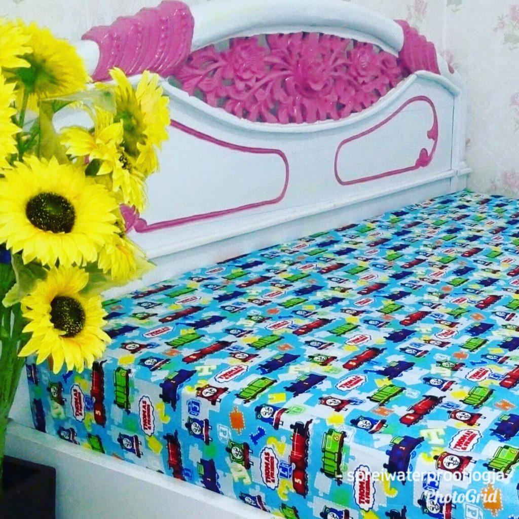 Cara efektif kasur tetap awet dengan sprei waterproof