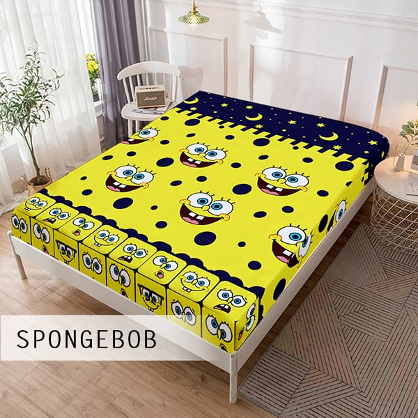Sprei Waterproof Jogja