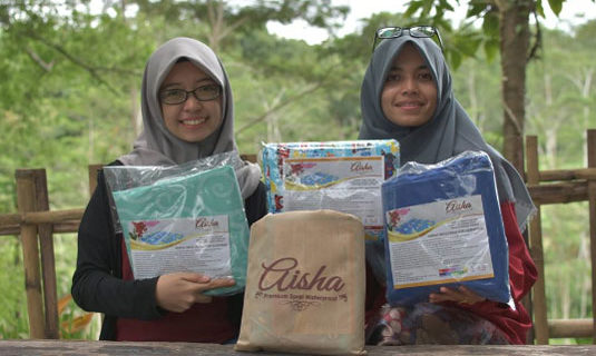 Supplier Dropship Terpercaya Produk Laris Bayi dan Balita