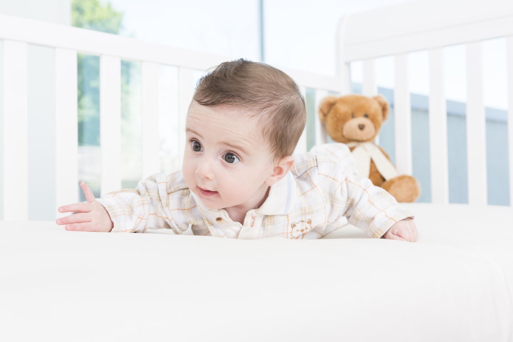 Matras bayi yang tepat