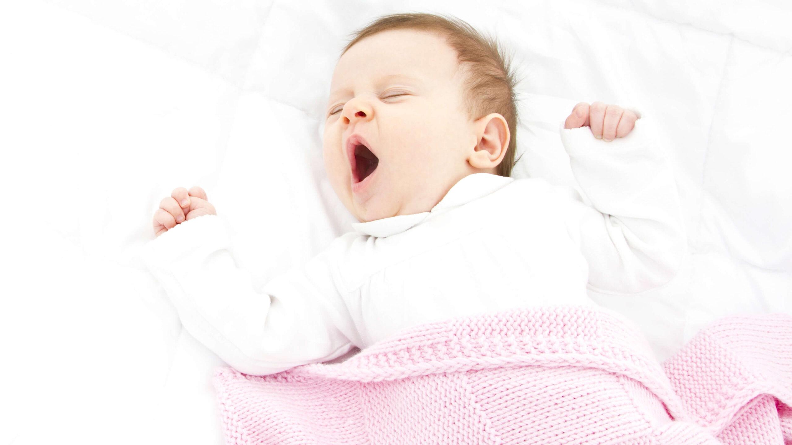 Tips memilih selimut bayi