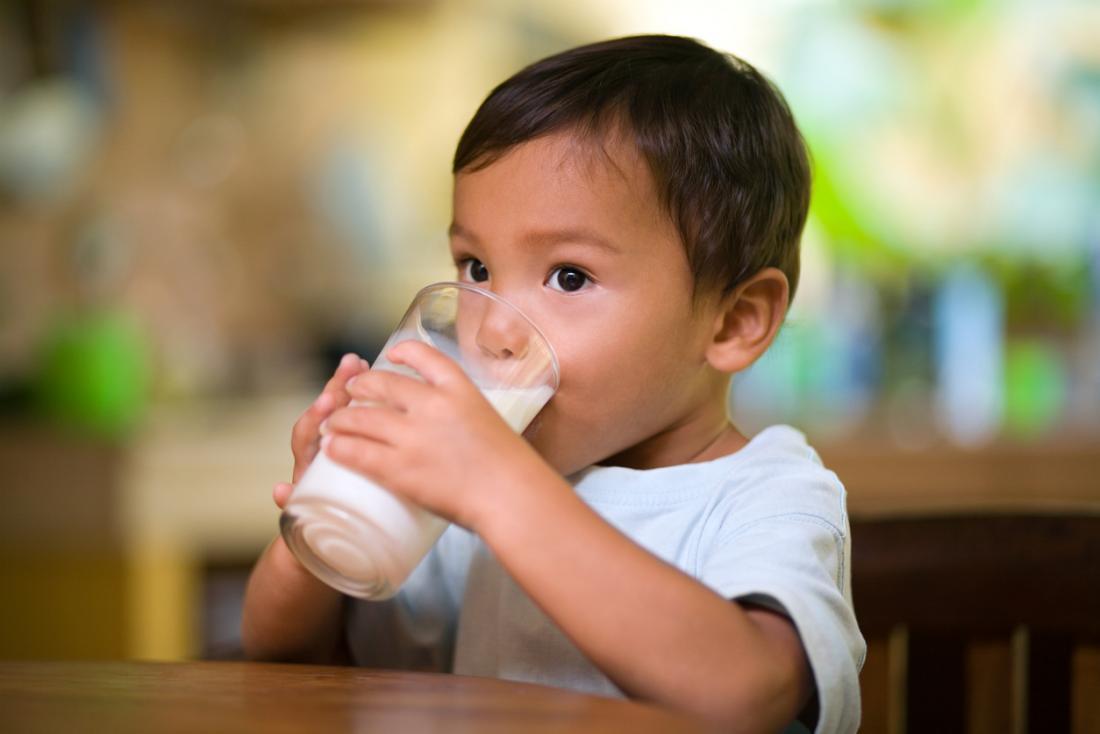 Susu atasi masalah anak susah tidur