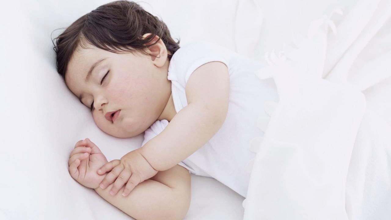 Tips atasi anak susah tidur