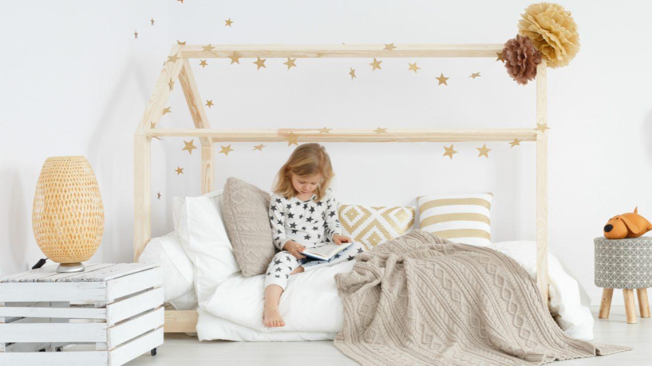 Tips mendesain kamar tidur anak
