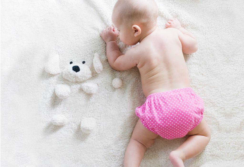 Tips hemat membeli popok bayi